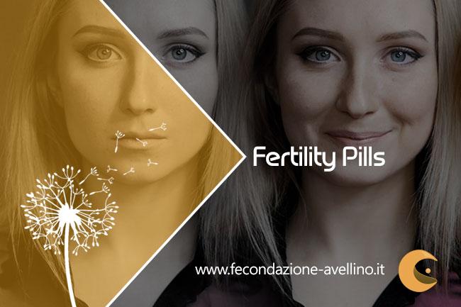 Non rimango incinta. La Fertility Pills