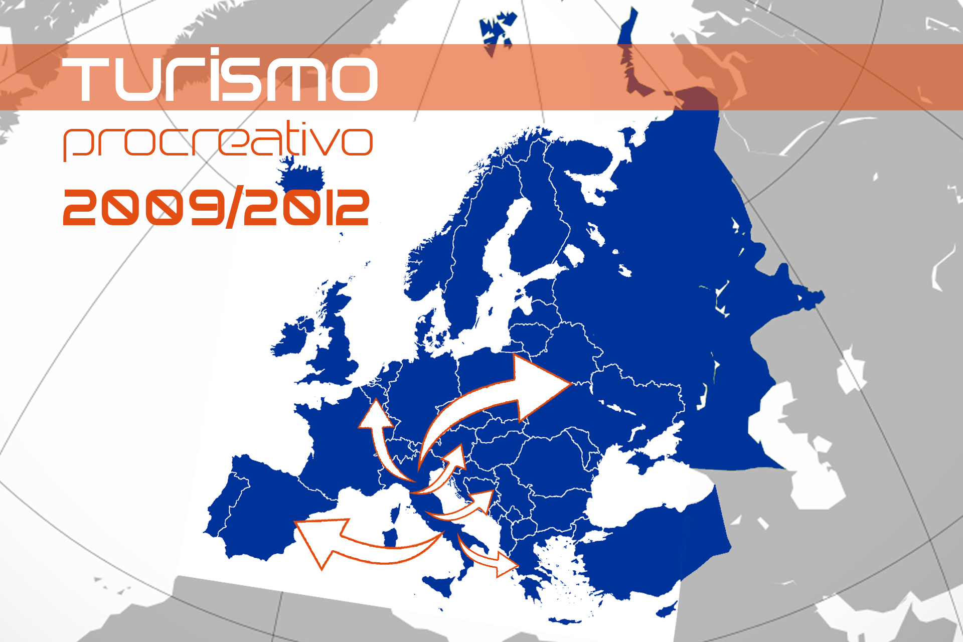 Turismo Procreativo, Fertility Blog