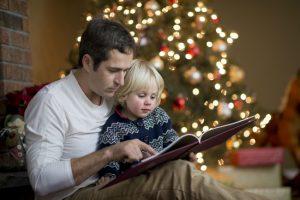 Il concetto di Famiglia. Il Natale è la festa che, più di tutte, apre i cuori.