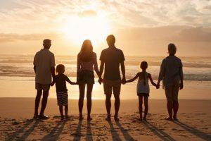 Il concetto di Famiglia. La famiglia, istituzione di matrice patriarcale, è tramontata.