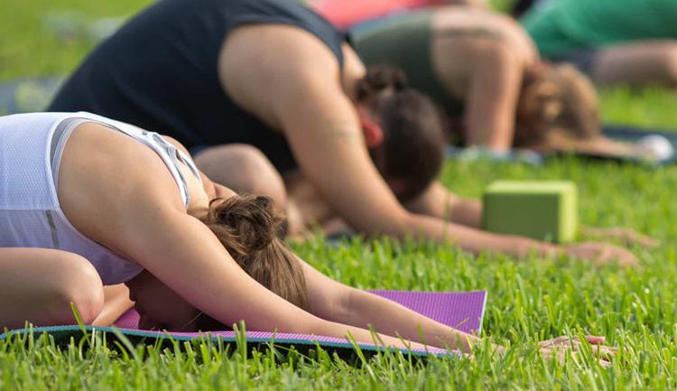 Adottare sani stili di vita prescinde dal sopraggiunto desiderio della gravidanza.