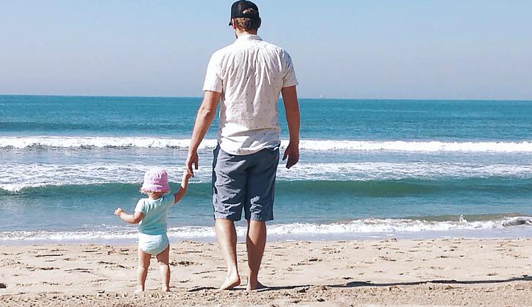 È importante investire di significati e positività il proprio ruolo di genitore.