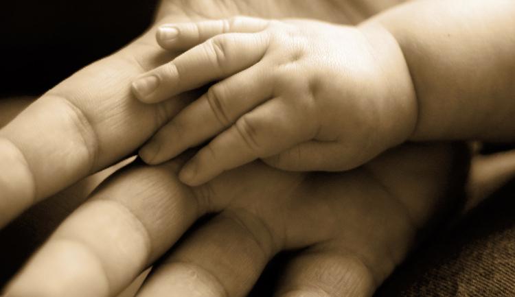 I figli devono sentirsi frutto di qualcosa di unico e speciale, l'Amore.